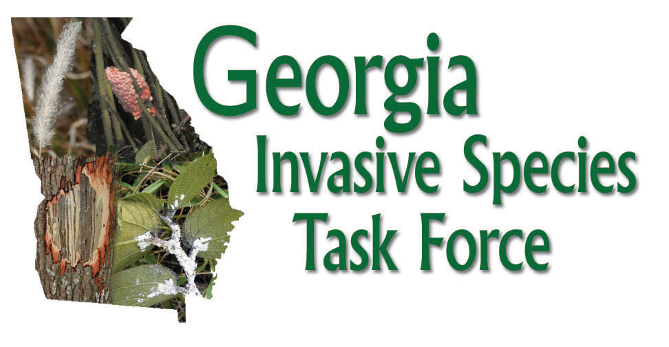 Georgia Invasives